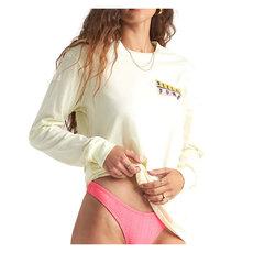 Take Me Back - Women's Long-Sleeved Shirt