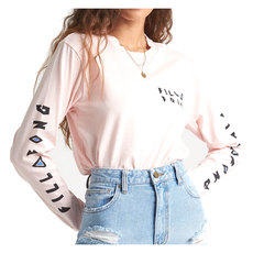 Gem - Women's Long-Sleeved Shirt