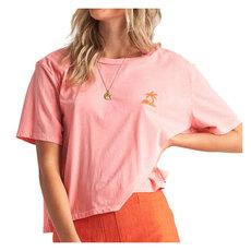 So Much Aloha - T-shirt pour femme