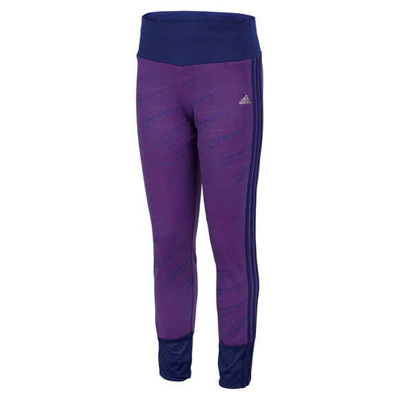 Training Jr - Girls' Tights