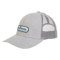 Walled Trucker Jr - Junior Adjustable Cap