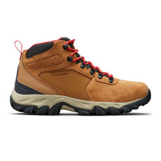 Newton Ridge Plus II Suede WP (Wide) - Men's Hiking Boots