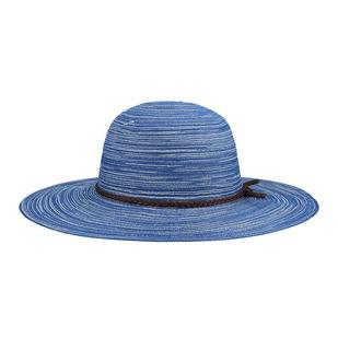 Wanderlust - Chapeau de paille pour femme