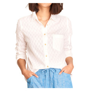 Cindy - Women's Long-Sleeved Shirt