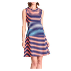 Sarah - Women's Sleeveless Dress