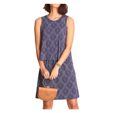 Roberta - Women's Sleeveless Dress