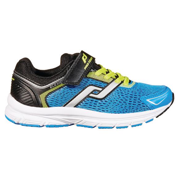 Elixir 7V Jr - Chaussures d'entrainement pour garçon