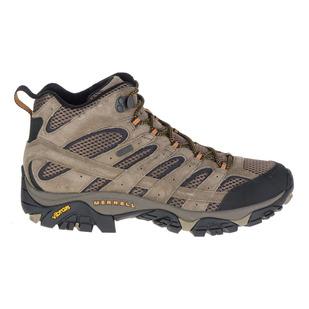 Moab 2 Mid WP - Bottes de randonnée pour homme