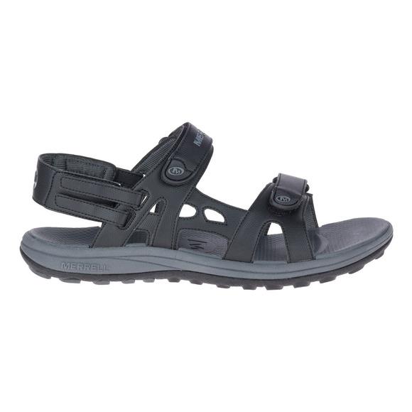Merrell Mens Cedrus Convert Sandals
