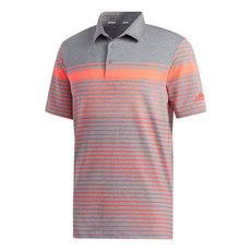 Ultimate Engineered Heather - Polo de golf pour homme