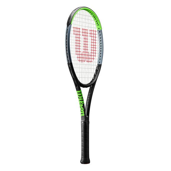 WILSON Blade 101L V7.0 - Men's Tennis Racquet | Sports Experts