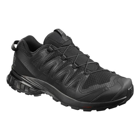 XA Pro 3D v8 (Wide) - Men's Trail Running Shoes