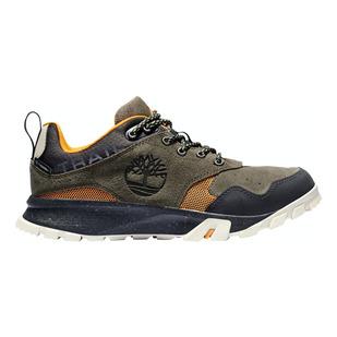 Garrison Trail Low WP - Men's Outdoor Shoes