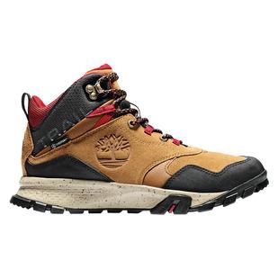 Garrison Trail Mid WP - Men's Hiking Boots
