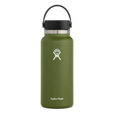 Hydration W32BTS - Wide Mouth Insulated Bottle (946 ml)