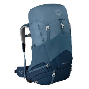 Ace 38 - Sac à dos de randonnée pour junior