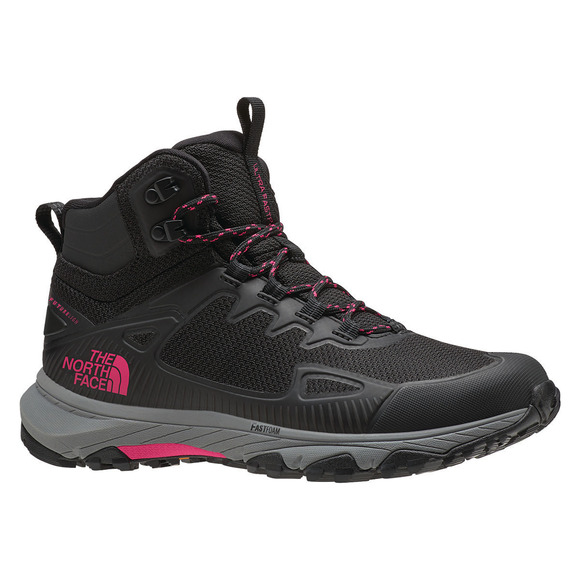 THE NORTH FACE Ultra Fastpack IV Mid