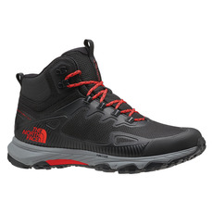 Ultra Fastpack IV Mid FutureLight - Men's Hiking Boots