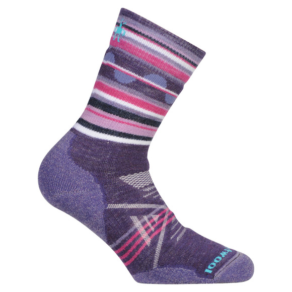 PhD Outdoor Medium Crew - Women's Cushioned Socks