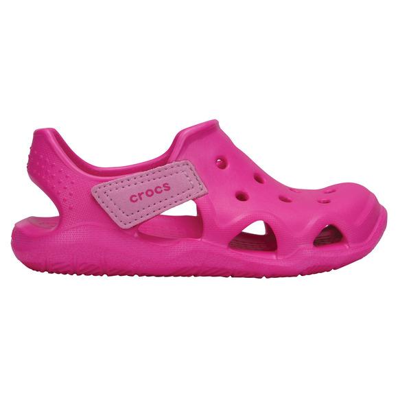9de69f733 CROCS Swiftwater Wave Jr - Kids  Sandals