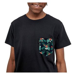 Floor is Lava - Men's T-Shirt