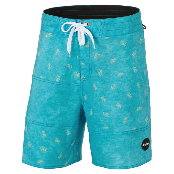 Leafie - Men's Board Shorts