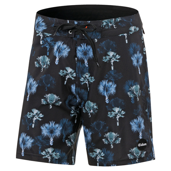 Funky Palm - Short de plage  pour homme