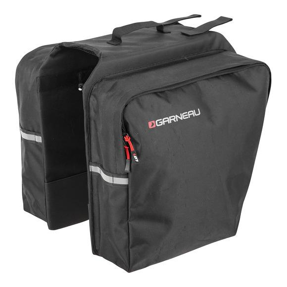 City Pannier - Sacoches arrière pour porte-bagages de vélo