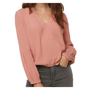 Linetta - Women's Long-Sleeved Shirt