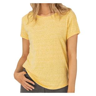 Essentials - T-shirt pour femme