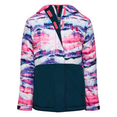 Treetop Jr - Girls' Insulated Jacket