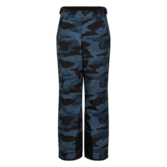 Print Rooter Jr - Boys' Insulated Pants