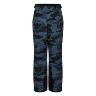 Print Rooter Jr - Pantalon isolé pour garçon