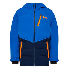 Powderhound Jr - Boys' Insulated Jacket