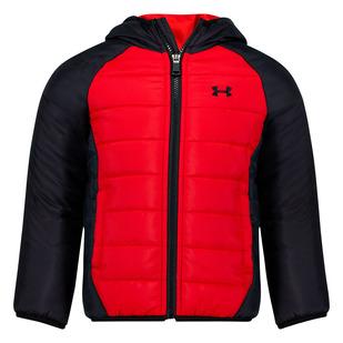 Tuckerman Y - Boys' Insulated Jacket