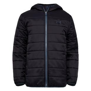 Pronto Y - Boys' Insulated Jacket