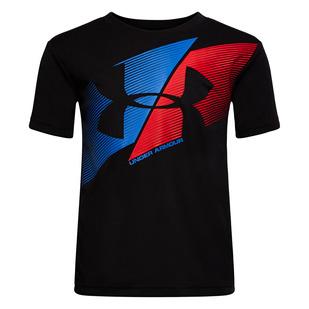 Slashed Y - T-shirt pour petit garçon