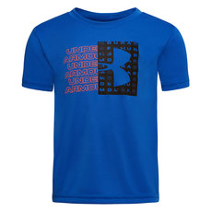 Repeat Jr - Boys' T-Shirt