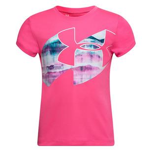 Range Fade Jr - Girls' T-Shirt
