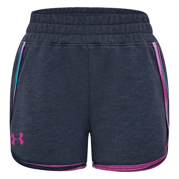 under armour kids shorts