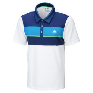 Climacool - Polo de golf pour homme