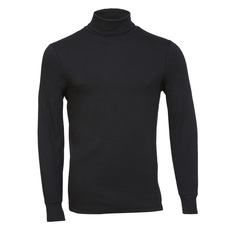 The Turtleneck - Men's Long-Sleeved Shirt