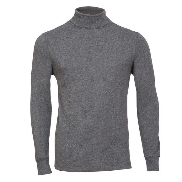 The Turtleneck - Men's Long-Sleeved Shirt