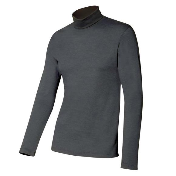 The Turtleneck - Women's Long-Sleeved Shirt
