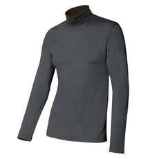 The Turtleneck - Women's Long-Sleeved Shirt