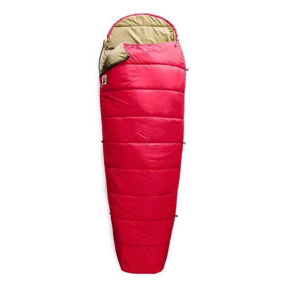 Eco Trail  55°F/13°C Reg - Mummy Sleeping Bag