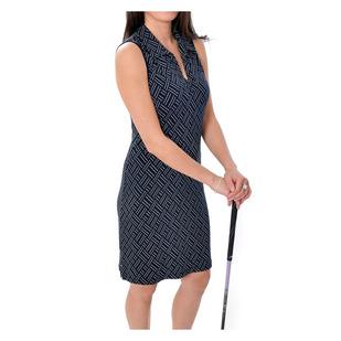 20802 - Robe de golf pour femme