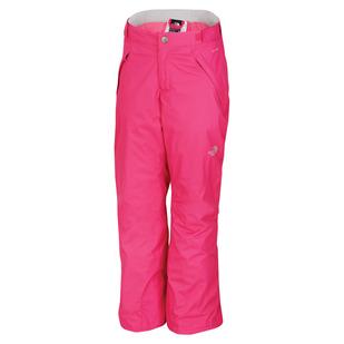 Freedom Jr - Pantalon isolé pour fille