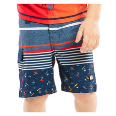 Maillot Jr - Boys' Boardshorts
