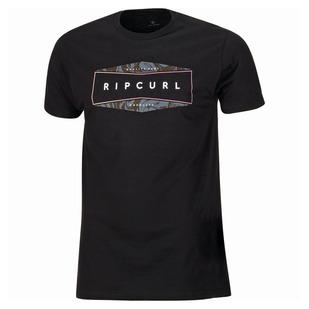 Line Up - T-shirt pour homme